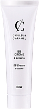 Krem BB - Couleur Caramel BB Cream — фото N2
