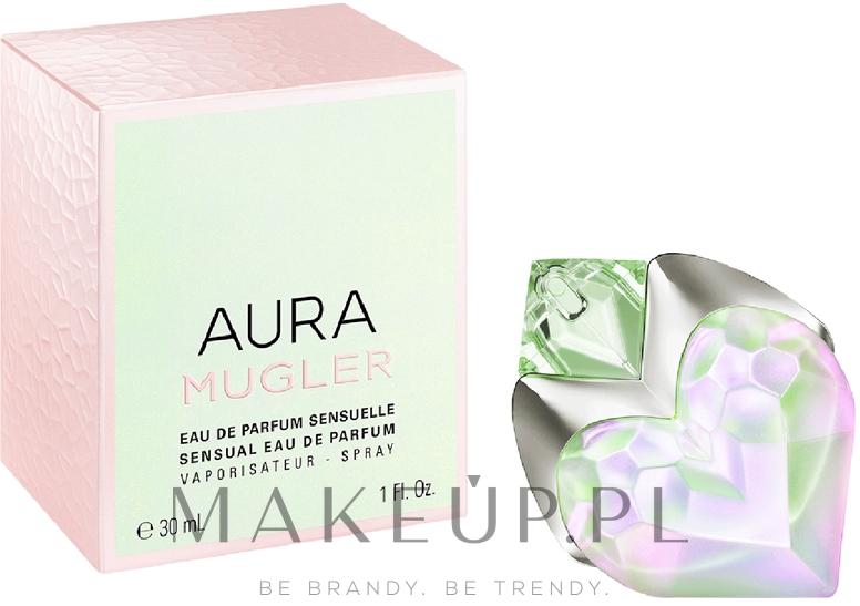Mugler Aura Sensuelle - Woda perfumowana — фото 30 ml