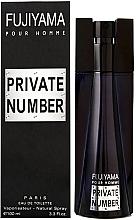 Kup Succes de Paris Fujiyama Private Number - Woda toaletowa