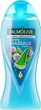 Kup Łagodnie peelingujący żel pod prysznic - Palmolive Aroma Sensations Feel The Massage