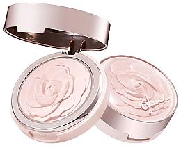 Kup Rozświetlająco-tonujący krem do twarzy - Missha Glow Tone-Up Rose Pact