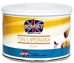 Kup Wosk do depilacji Miód - Ronney Professional Wax Tin Honey