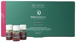 Kup Booster lśniącego koloru do włosów - Revlon Professional Eksperience Boost Color Shine Booster Dose