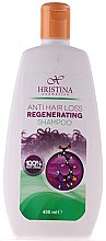 Kup Regenerujący szampon przeciw wypadaniu włosów - Hristina Cosmetics Anty Hair Loss Regenerating Shampoo