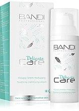 Kup Kojący krem matujący do twarzy - Bandi Professional Delicate Care