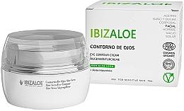 Kup Krem poprawiający kontur oka - Ibizaloe Eye Contour Cream