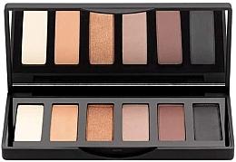 Kup Paleta cieni do powiek - Rodial Caramel Smoke Eyeshadow Palette