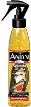Kup Płyn keratynowy do włosów - Anian Keratin Spray