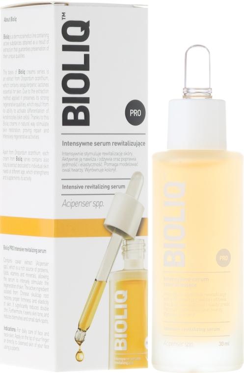 Intensywne serum rewitalizujące - Bioliq Pro Intensive Revitalizing Serum
