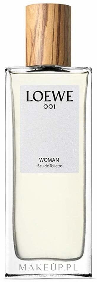 loewe 001 woman