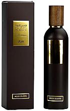 Kup Rasasi Hums Al Bareya Wood Celeste - Spray do wnętrz