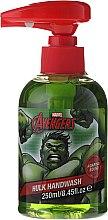 Kup Mydło w płynie do rąk dla dzieci - Marvel Avengers Hulk Handwash