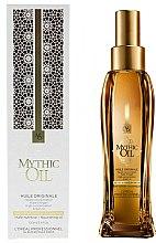 Kup Odżywczy olejek do włosów - L'Oreal Professionnel The Mythic Oil Huile Originale