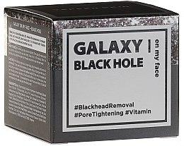 Kup Oczyszczająca maska peel-off z węglem aktywnym - Yeppen Skin Galaxy Black Hole Mask Peel-off