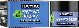 Kup PRZECENA! Krem pod oczy na noc - Beauty Jar Anti-Age Night Eye Balm *