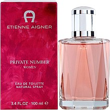 Kup Etienne Aigner Private Number Women - Woda toaletowa