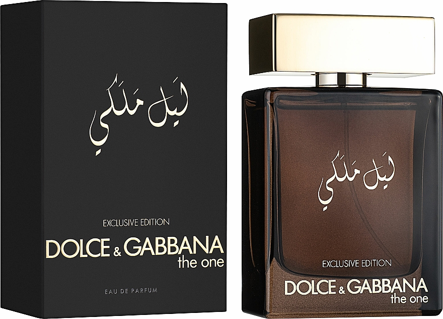 Dolce & Gabbana The One Royal Night - Woda perfumowana — фото N2