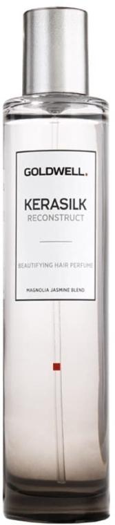Perfumowana mgiełka do włosów - Goldwell Kerasilk Reconstruct Beautifying Hair Perfume — фото N1