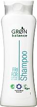 Kup Szampon do wrażliwej skóry głowy - Gron Balance Shampoo