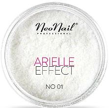 Kup Pyłek do stylizacji paznokci - NeoNail Professional Arielle Effect