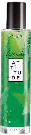avon latin attitude friends