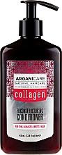Kup Odżywka do włosów z kolagenem - Arganicare Collagen Reconstructuring Conditioner