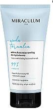 Kup Mikro złuszczający peeling do mycia twarzy Woda termalna - Miraculum