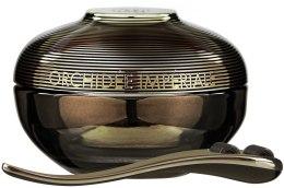 Krem do twarzy - Guerlain Orchidee Imperiale Black Cream — фото N1