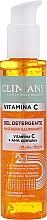 Kup Oczyszczający żel rozświetlający Energilium - Clinians Attiva Energizzante Cleansing Gel Illuminant