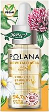 Kup Rewitalizujące serum olejowe do twarzy - Polana