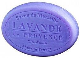 Kup Naturalne mydło w kostce Prowansalska lawenda - Le Chatelard 1802 Soap Lavender