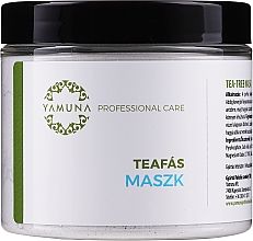 Kup Maseczka z drzewa herbacianego - Yamuna Tea Tree Peel Off Powder Mask