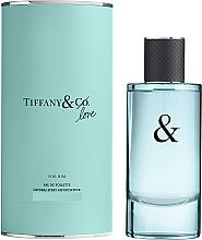 Kup Tiffany & Co Love For Him - Woda toaletowa (miniprodukt)