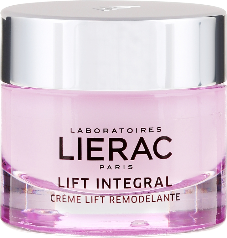Modelujący krem liftingujący do skóry suchej, normalnej i mieszanej - Lierac Lift Integral — фото N2