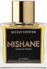 Kup Nishane Sultan Vetiver - Perfumy
