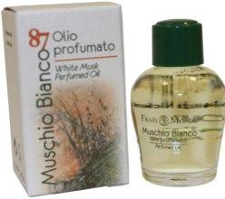 Kup Olejek perfumowany Białe piżmo - Frais Monde White Musk Perfumed Oil