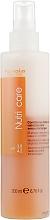 Kup Dwufazowa odzywka do włosów w sprayu - Fanola Nutri Care Bi-phase Conditioner
