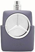 Kup Mercedes-Benz Man Grey - Woda toaletowa (tester bez nakrętki)