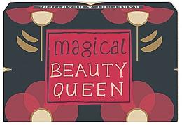 Kup Mydło do rąk z bergamotką - Bath House Beauty Queen Soap