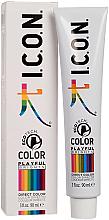 Kup PRZECENA! Farba do włosów - I.C.O.N. Playful Brights Direct Color *