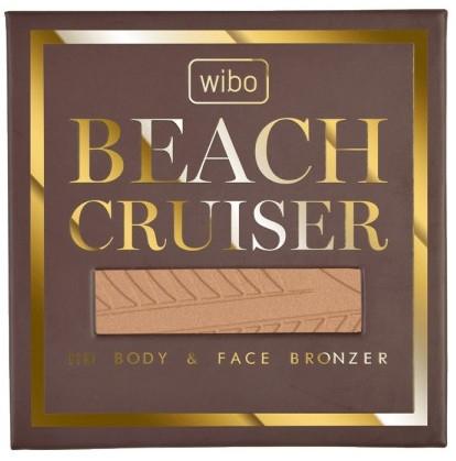 Bronzer do twarzy i ciała - Wibo Beach Cruiser Body&Face Bronzer