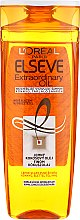 Kup Lekki szampon odżywczy Olejek kokosowy - L'Oreal Paris Elseve Magiczna moc olejków