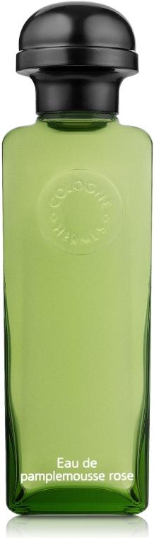 Hermes Eau de Pamplemousse Rose - Woda kolońska (tester z nakrętką)