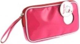 Kup Kosmetyczka z lusterkiem - Koto Parfums Hello Kitty Toilet Case Mirror