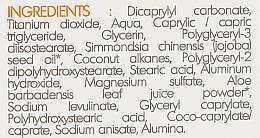Hipoalergiczy krem przeciwsłoneczny do skóry suchej i wrażliwej SPF 50 - Alphanova Sun SPF 50 Sans Parfum Bio — фото N2
