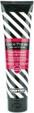 Kup Trwały krem koloryzujący do włosów - Osmo Color Psycho Hair Color Cream
