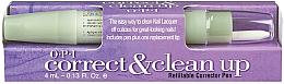 Kup Korektor w kredce do paznokci - O.P.I. Correct & Clean Up Corrector Pen