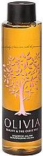 Kup Szampon do włosów przetłuszczających się - Olivia Beauty & The Olive Tree Oily Hair Shampoo