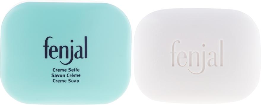 Kremowe mydło do ciała - Fenjal Creme Soap — фото N1