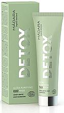 Ultraoczyszczająca maska błotna - Madara Cosmetics Detox Ultra Purifying Mud Mask — фото N2